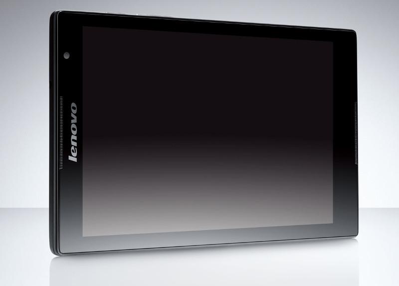 Lenovo TAB S8 with 8-inch full HD display, quad-core Intel
