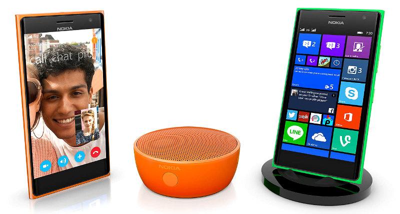 Lumia 735 Dual SIM