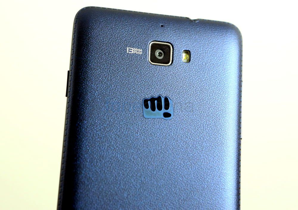new style dbfeb 350ba Micromax Canvas Nitro A310 Hands On and Photo Gallery