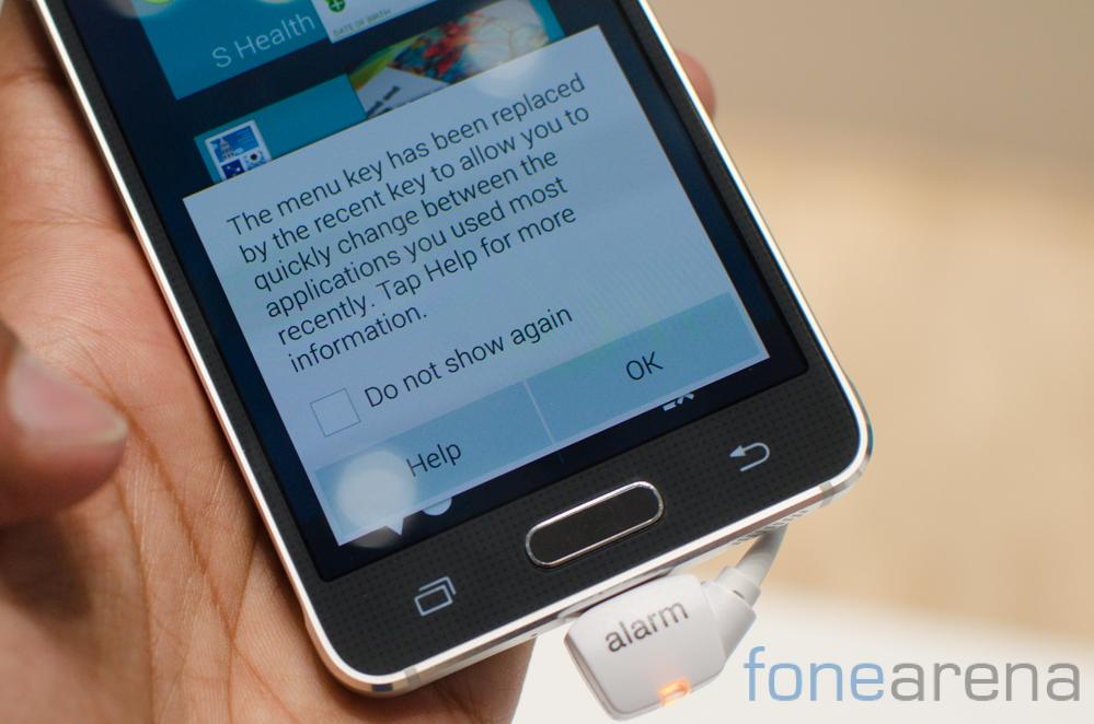Samsung Galaxy Alpha -3
