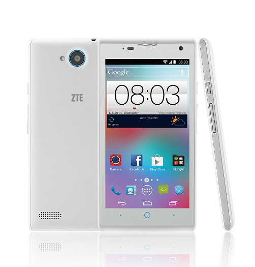 Image result for ZTE Maxx
