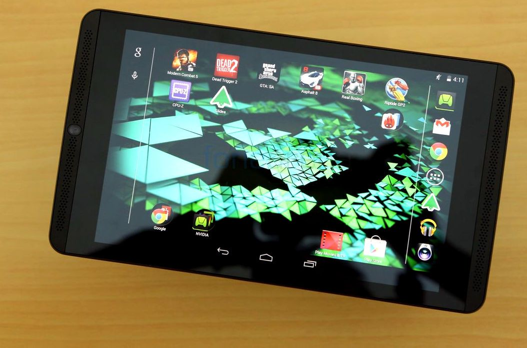 Pre-order for Nvidia Shield Tablet with 4G LTE and 32GB storage goes