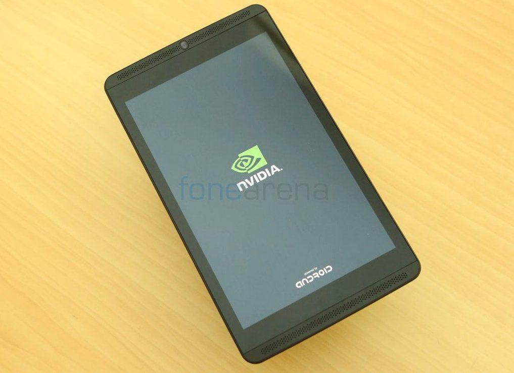 Nvidia Shield Tablet Photo Gallery