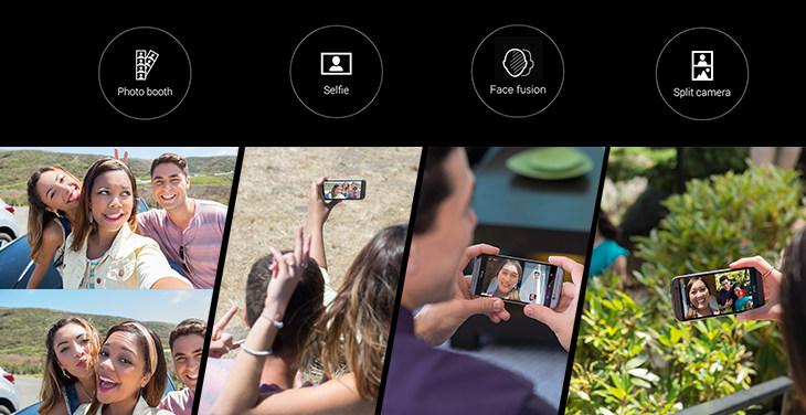 HTC Eye Experience