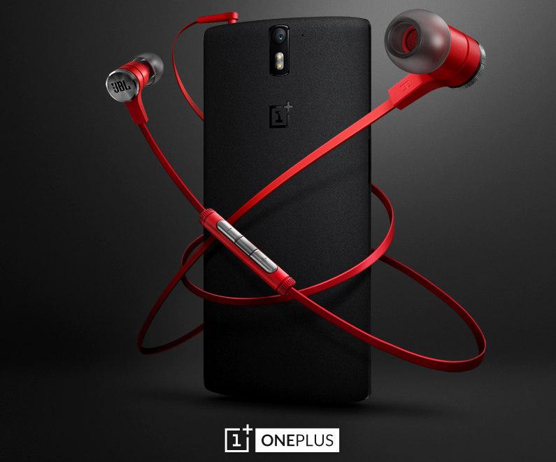 OnePlus JBL E1 Plus Earphones