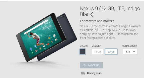 nexus9-lte-version-india