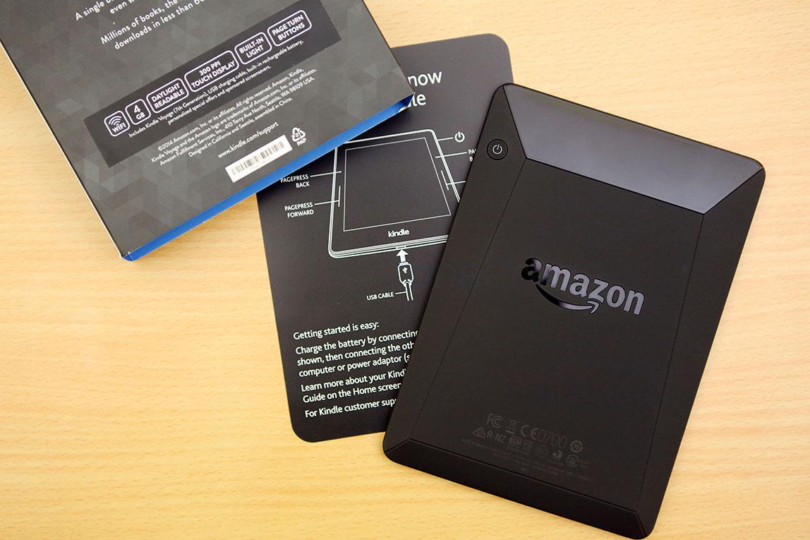 Amazon-Kindle-Voyage-Unboxing-3