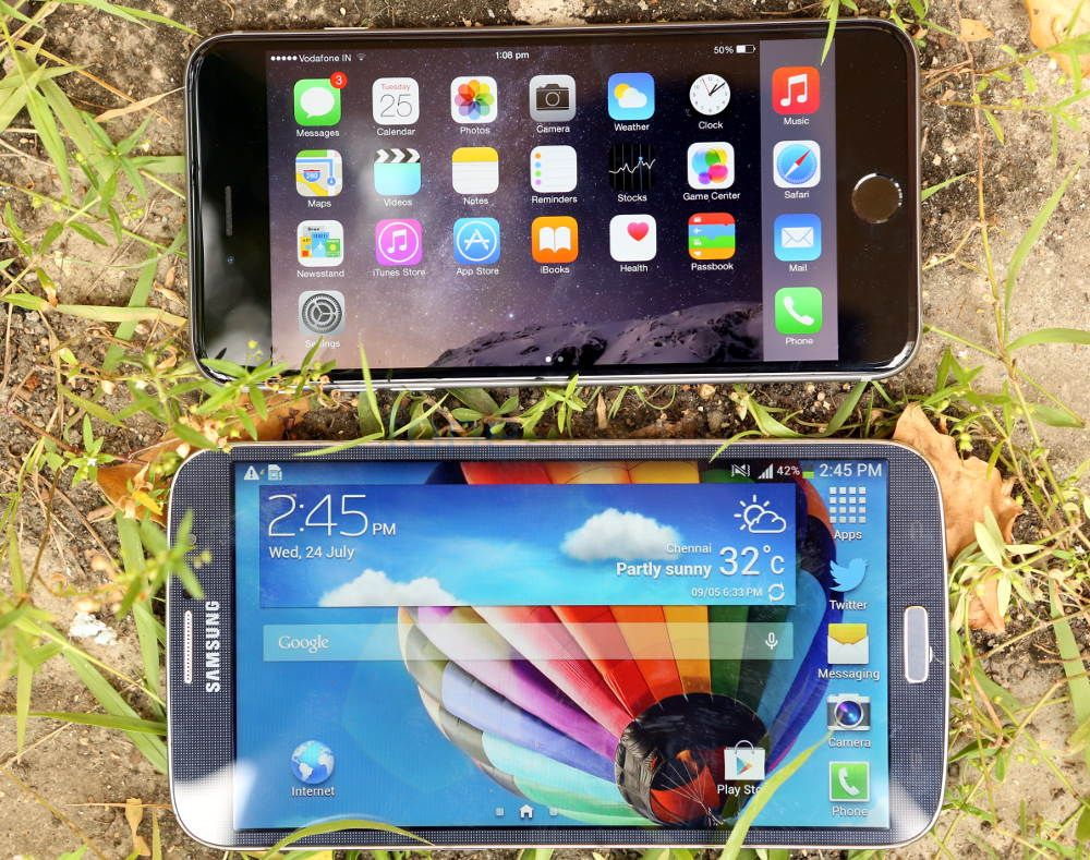 Iphone Screen Recording