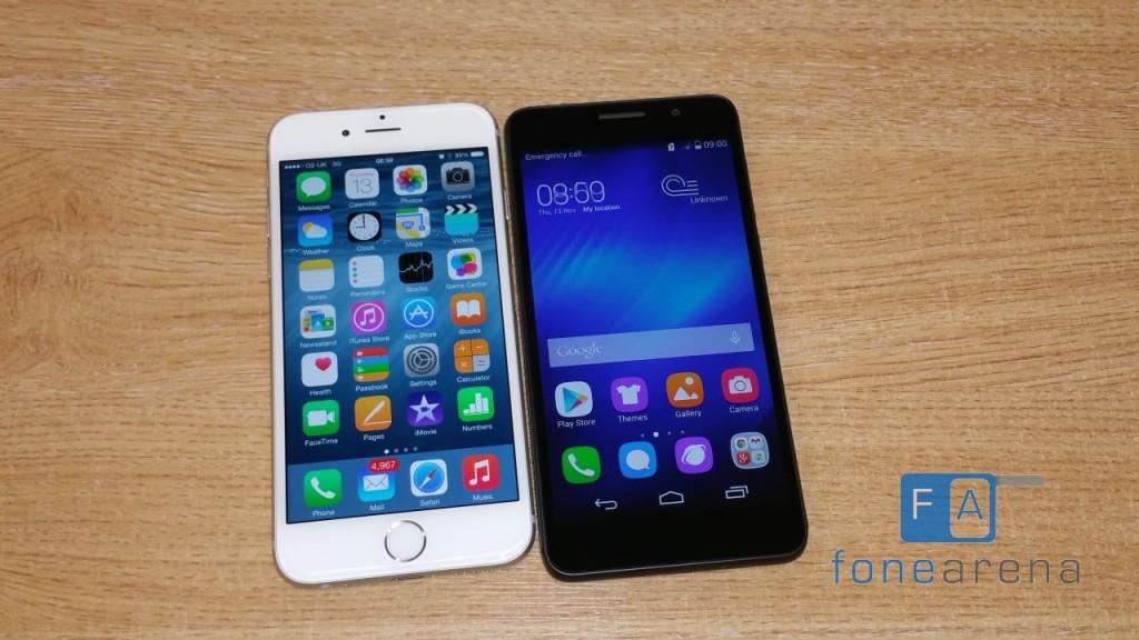 Apple-iPhone-6-vs-Huawei-Honor-6-1