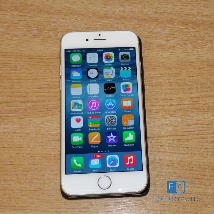 Apple-iPhone-6-vs-Huawei-Honor-6-3 – Fone Arena