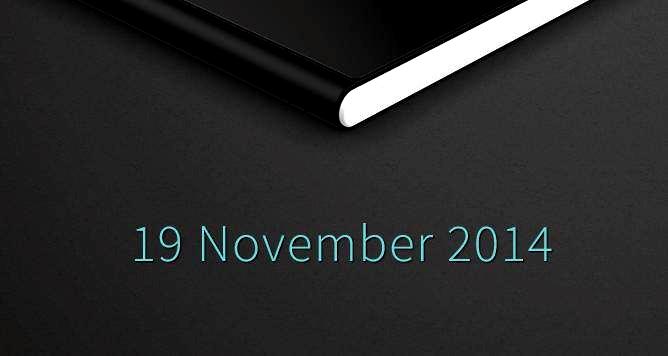 Jolla Something Big Nov 19 Teaser