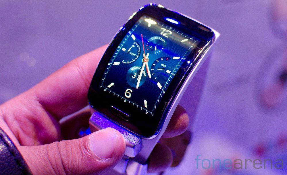 Samsung Gear S-2_fonearena