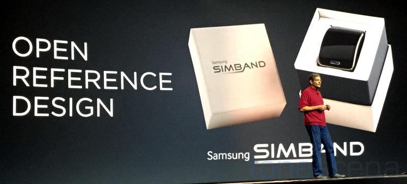 Samsung unveils Simband health tracker and SAMI platform for