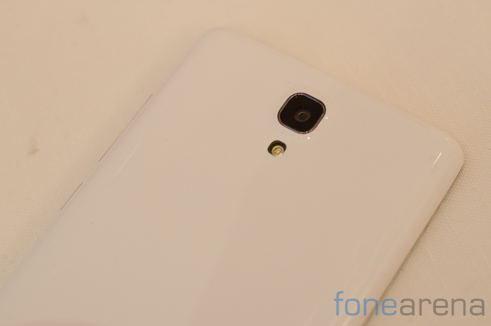 Xiaomi Redmi Note 7 Fone Arena