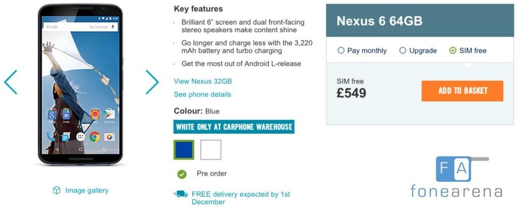 cpw-nexus-6-sim-free