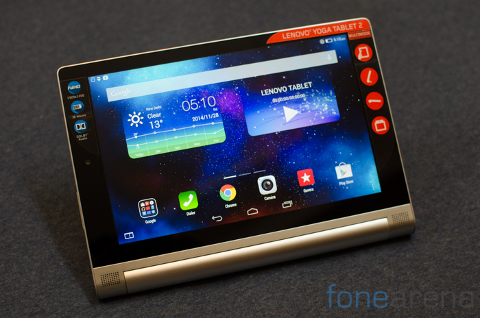 Lenovo Yoga Tablet 2 -1