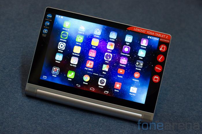 Lenovo Yoga Tablet 2 -14