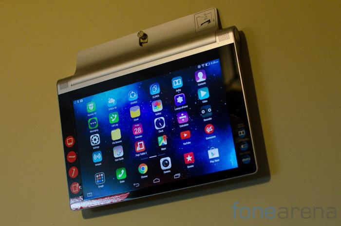 Lenovo Yoga Tablet 2 -15