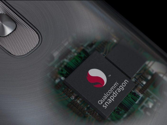 Qualcomm-Snapdragon 800 CES
