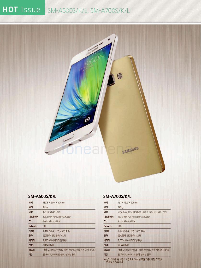 Samsung Galaxy A7_