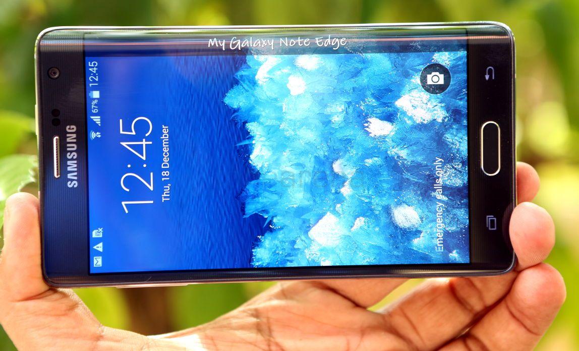 Samsung Galaxy Note Edge Charcoal Black_fonearena-03