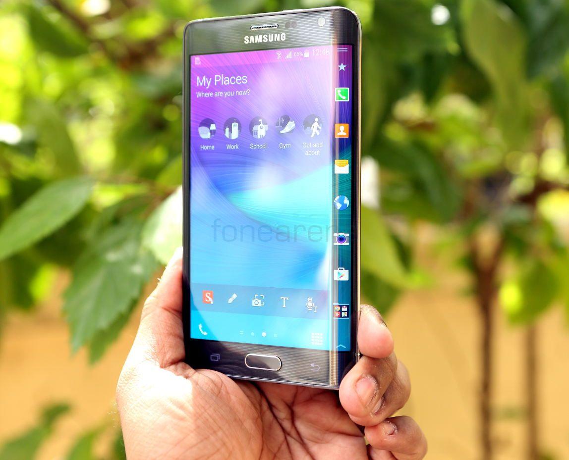 Samsung Galaxy Note Edge Charcoal Black_fonearena-08