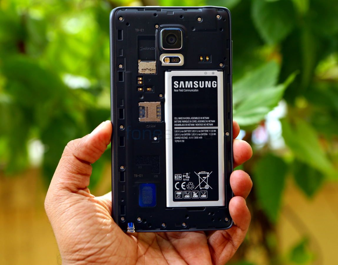 Samsung Galaxy Note Edge Charcoal Black_fonearena-13