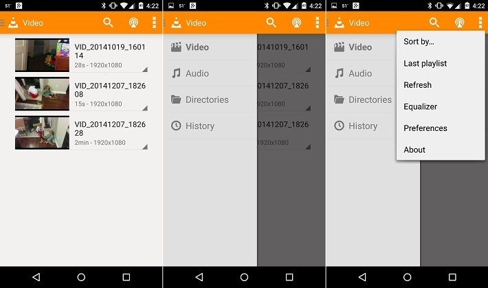 VLC for Android sheds beta tag, available for download