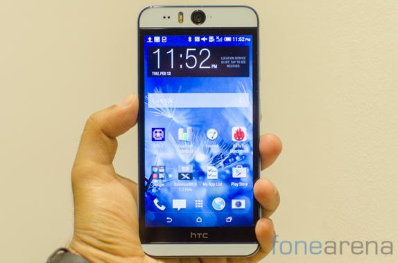 HTC Desire Eye -9