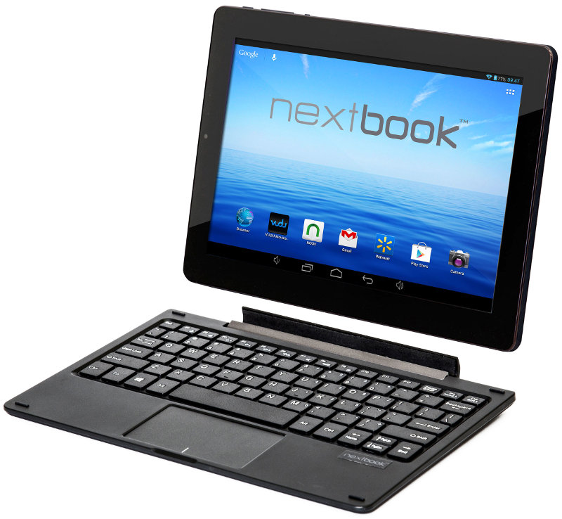 Nextbook Ares Android 5.0 2-in-1