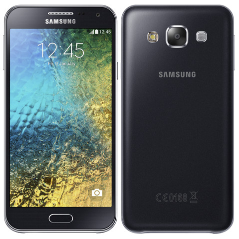 Samsung Galaxy E5 And Galaxy E7 Launched In India For Rs 19300 And