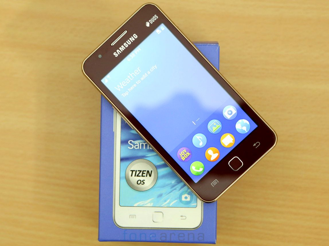 Samsung z1 unboxing ccuart Image collections