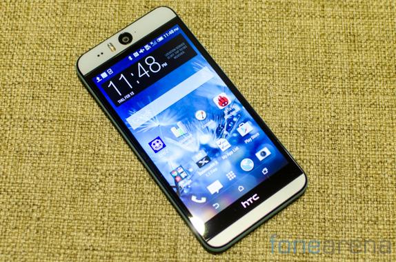 HTC Desire Eye -1
