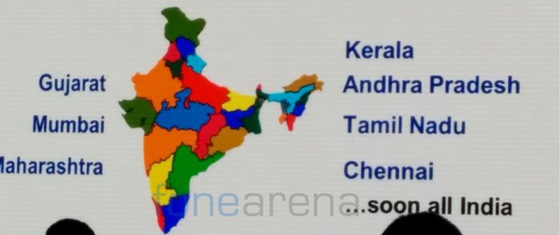 Internet.org India
