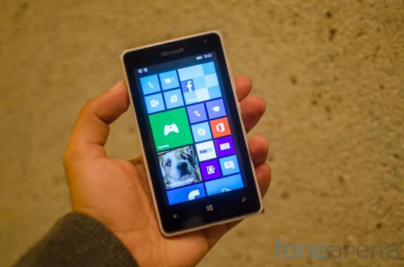 Lumia 532 Hands On-1