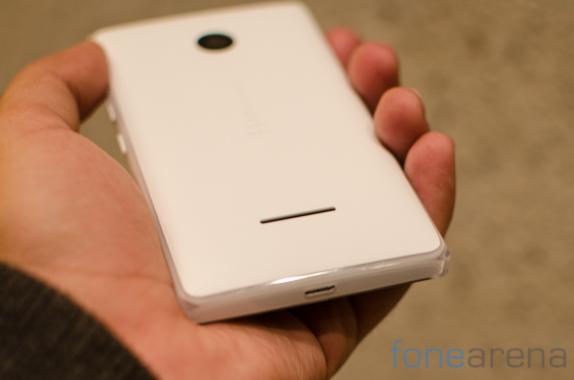 Lumia 532 Hands On-5