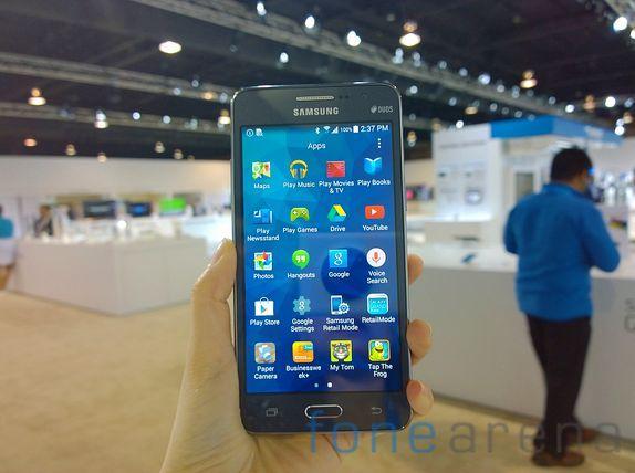 Samsung Galaxy Grand Prime 4G-10