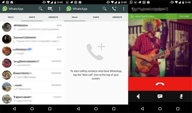 whatsapp-callling feature