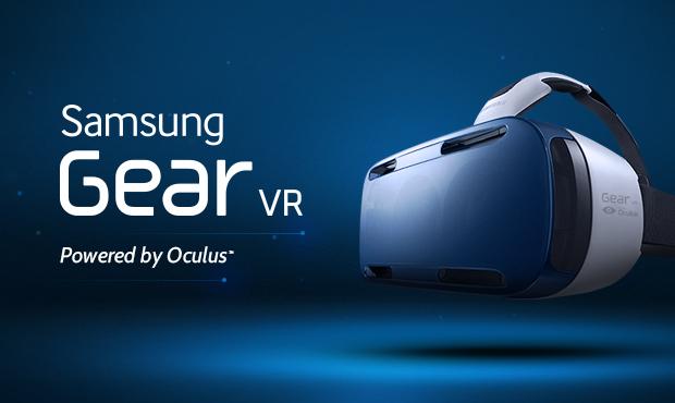 Gear-VR innovation edition