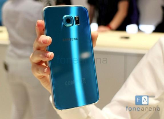 Samsung Galaxy S6 Blue Topaz_fonearena-11
