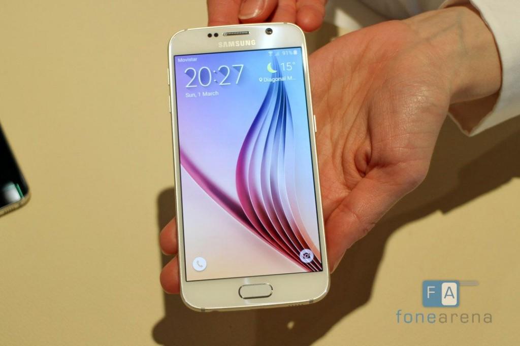 Samsung Galaxy S6 White Pearl_fonearena-01