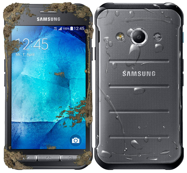 huge selection of 41829 7c67b Samsung Galaxy Xcover 3 rugged Android smartphone announced