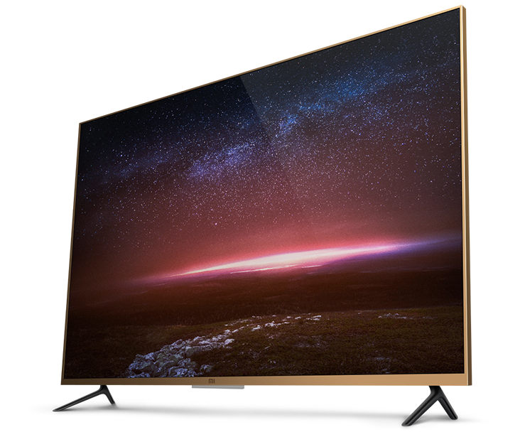 Xiaomi introduces Mi TV 2 55-inch 4K Smart TV