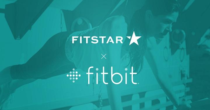 fitbit fitstart
