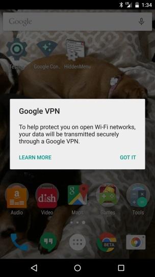 google vp