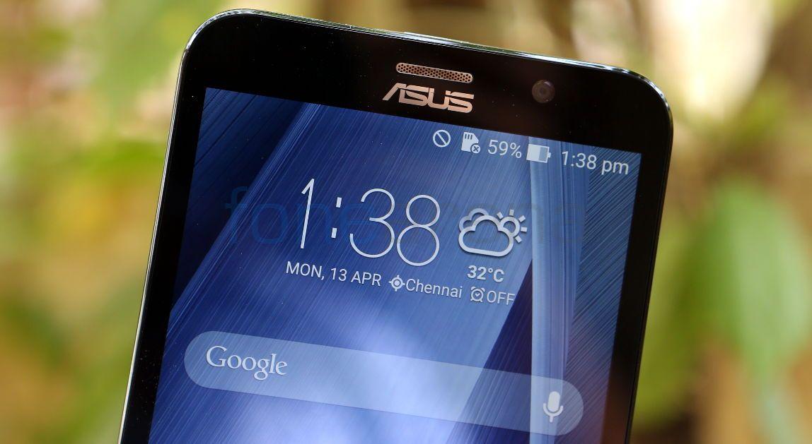 Asus Zenfone 2 ZE551ML-002