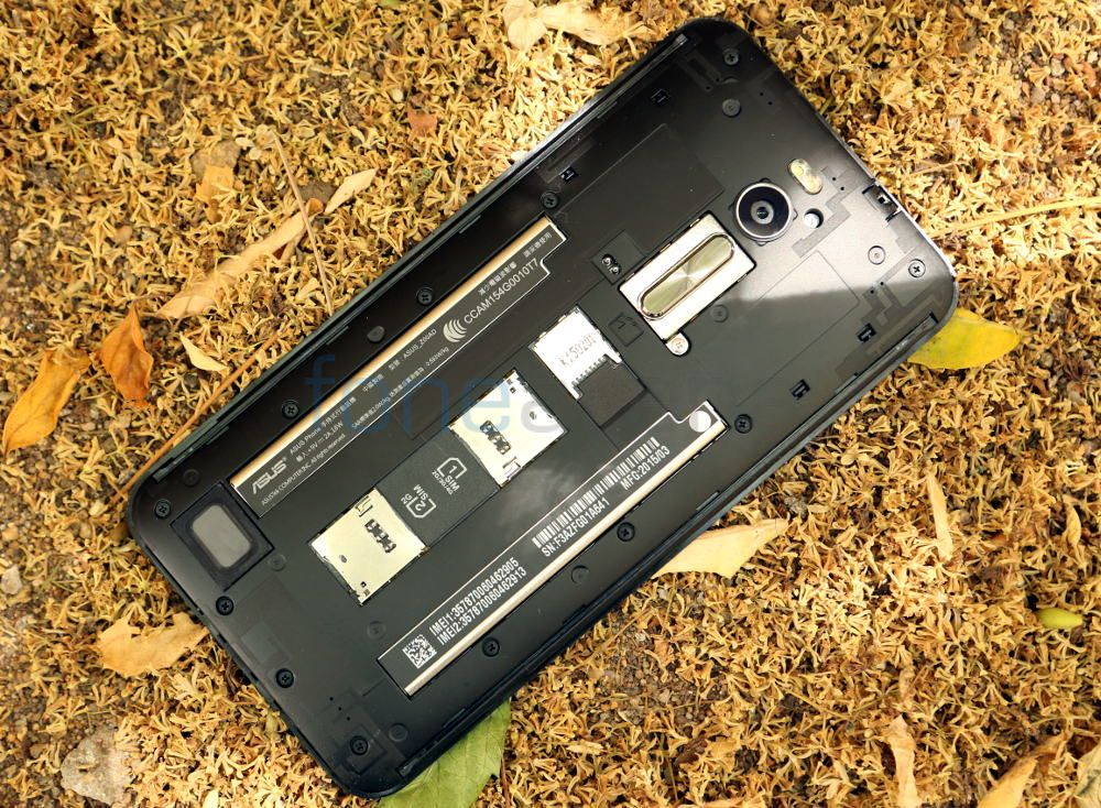 Asus Zenfone 2 ZE551ML-008