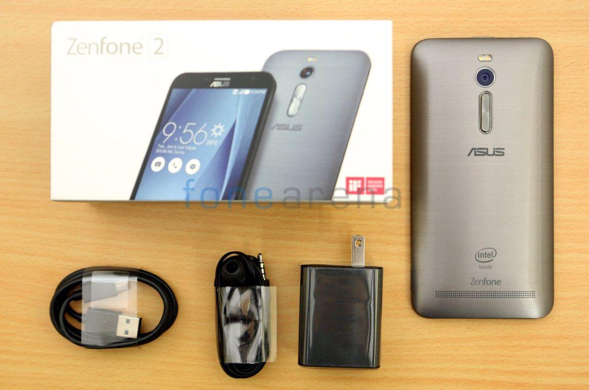 Promo Asus Zenfone 2 Ze551 Ml 16 Gb Update 2018 Ze551ml 2gb Unboxing With 4gb Ram Fonearena 04