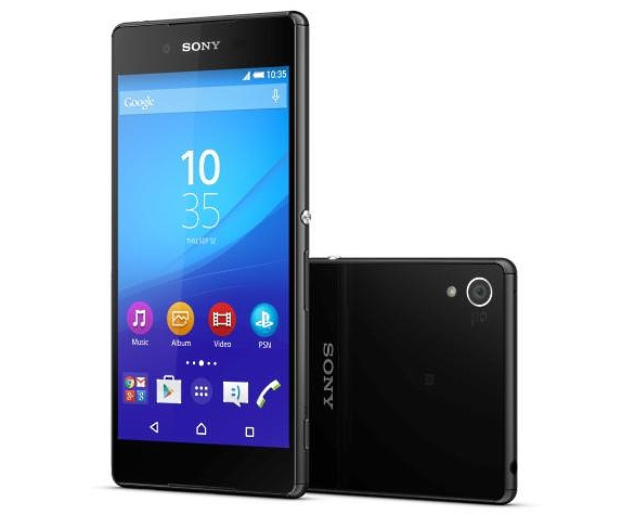 Sony-Xperia-Z4-official-black