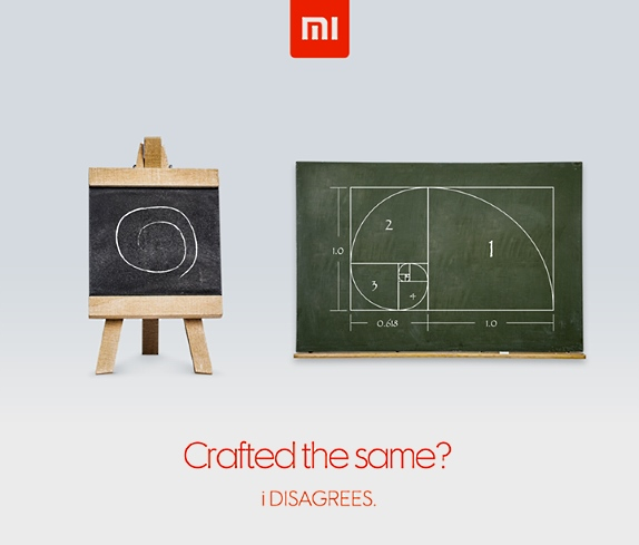 Xiaomi teases its global smartphone ahead of launch on April 23